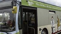 QUIRKY WORLD...Ready-to-ride 'poo' bus fails to raise a stink