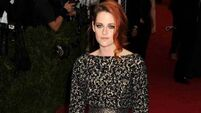Kirsten Stewart tops best-dressed woman list