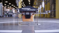 Drone delivery rules setback for Amazon