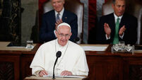 Pope Francis: Mankind has no right to abuse environment