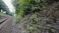 Treasure hunters kept from site of Nazi 'gold train'