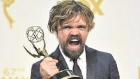 'Game of Thrones' rules with record 12 Emmy awards