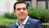 Alexis Tsipras secures mandate to form government