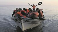 17 refugees drown in attempt to reach Kos