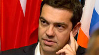 Alexis Tsipras plays down fears over snap poll