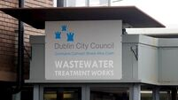 Irish Water warn of increased risk of stormwater overflows at Ringsend plant