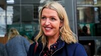 Vicky Phelan backs Lorraine Walsh's decision to quit CervicalCheck committee