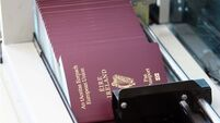 New record as almost one million apply for passports in a year