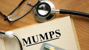 Increase of mumps cases by 600% linked to decrease in vaccinations