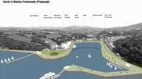 Ambitious plan for Cork harbour town revealed