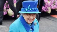 Queen Elizabeth celebrates longest UK reign