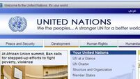 UN calls for Sri Lankan war crimes court