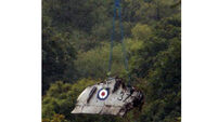 Clampdown on vintage jets after air show disaster