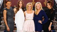 'No concrete plans' to reform Spice Girls