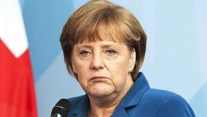 Poll shows Merkel could win a majority