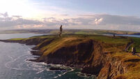 Incredible drone montage of the west coast will make you want to stay here for your holidays