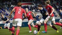 GameTech: Fifa move for female game cover in Oz a step forward