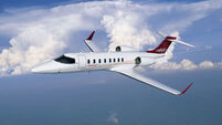 Aircraft maker Bombardier eyes Europe