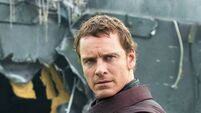 'X-Men' role powers hike in Michael Fassbender's fortune