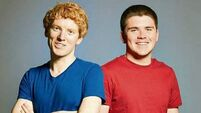 Irish young guns show their stripes with financial software success