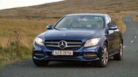 Mercedes taps China to outsell rivals