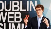 Web Summit may not be held in Dublin