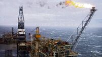 Oil companies lead Ftse lower as crude prices fall