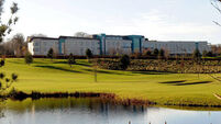 Fota Island Resort hotel owner posts €113k profit