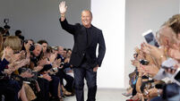 Michael Kors profits on the up