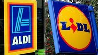 Aldi and Lidl booming in Britain as half of households visit