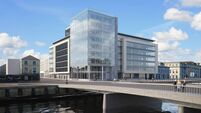 Investec to open Albert Quay office