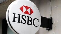Dáil clerk failed to send letter to HSBC