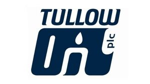 Tullow Oil value down £200m