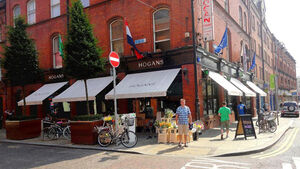 O'Regan's pubs profit declines 22% in 2014