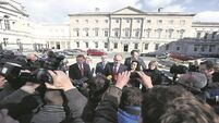 Noel Dempsey: Election results require a fresh approach by everybody