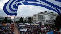 Greek crisis may be beginning of the end for the euro dream