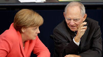 Ashoka Mody: Germany should leave euro