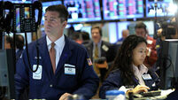 NYSE outage a sign to slow down trading