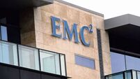 EMC looks to UK amid connectivity concerns