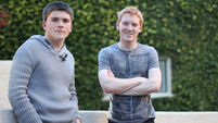 €4.5bn valuation for Limerick brothers' Stripe