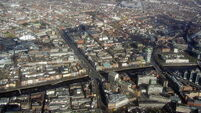 Dublin city centre office rents recovering at fastest pace