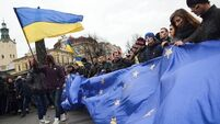 Ukraine looks to restructure €14bn
