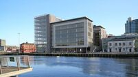 Green Reit in talks to acquire €50m Cork office block