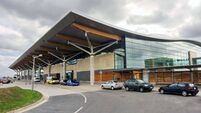 Cork Airport essential for southern economy