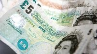 Worrying signs for UK economic recovery