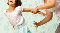 DEBATE: Should smacking be banned outright?