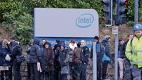 Bomb threat at Intel brings terrorist threat closer to home