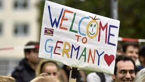Economic migrants should be welcomed as warmly as refugees