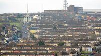 Plans for 30,000 new homes in urban sites