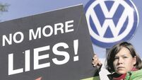 Volkswagen emissions scandal driven by politicians